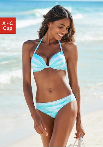 Sunseeker Push - Up - Bikini - Top »Physical« kaufen