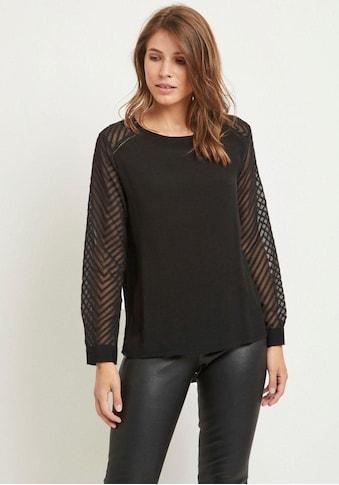 Object Shirtbluse »OBJZOE« kaufen