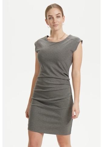 KAFFE Abendkleid »India Rundhals« kaufen