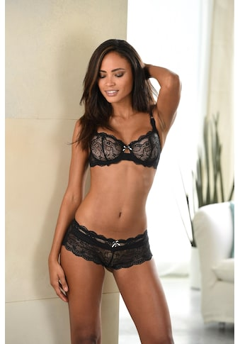 LASCANA Panty, aus Spitze kaufen