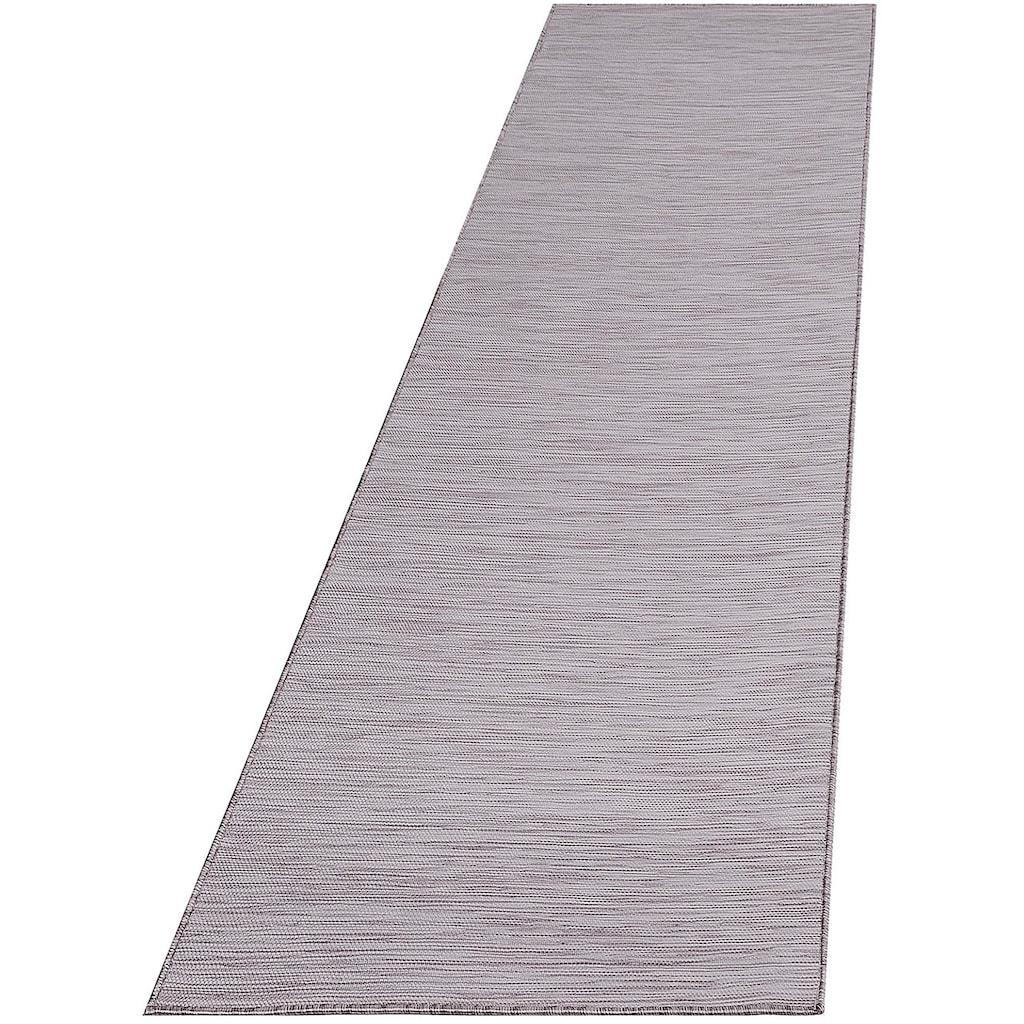 Ayyildiz Läufer »Mambo 2000«, rechteckig, 6 mm Höhe, In- und Outdoor geeignet, 80cm x 250cm (BxL)