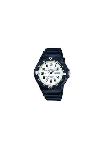 Armbanduhr, Casio, »MRW - 200H - 7BVEF« kaufen