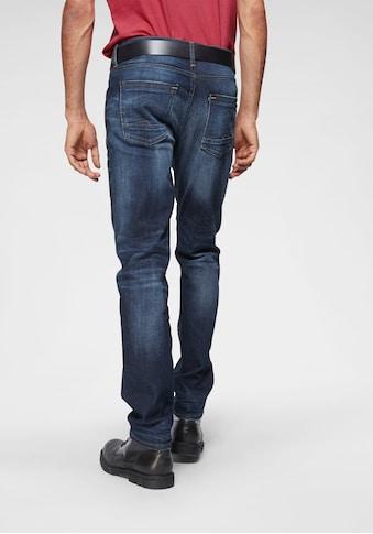Blend Slim-fit-Jeans »Twister«, mit leichte Used Effekten kaufen