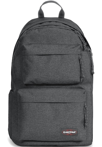 Eastpak Laptoprucksack »PADDED DOUBLE, Black Denim« kaufen