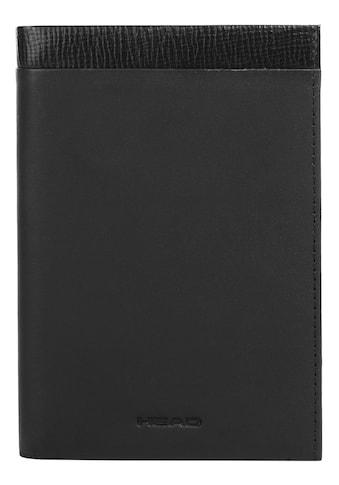 Head Brieftasche »GILDE-RFID«, besonders schlankes Design kaufen