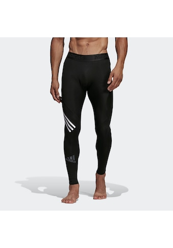 adidas Performance Trainingshose »ALPHASKIN SPORT+ 3-STREIFEN« kaufen