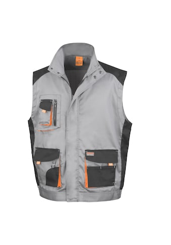 Result Funktionsweste »Herren Work-Guard Lite Arbeitsgilet / Bodywarmer« kaufen