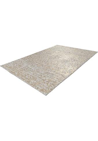 Fellteppich, »Vezzana 615«, calo - deluxe, rechteckig, Höhe 5 mm, Naturprodukt kaufen