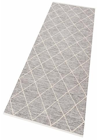 Läufer, »Halef«, Home affaire Collection, rechteckig, Höhe 10 mm, handgewebt kaufen