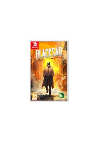 Spiel »Blacksad: Under the Skin - Limited Edition«, Nintendo Switch kaufen