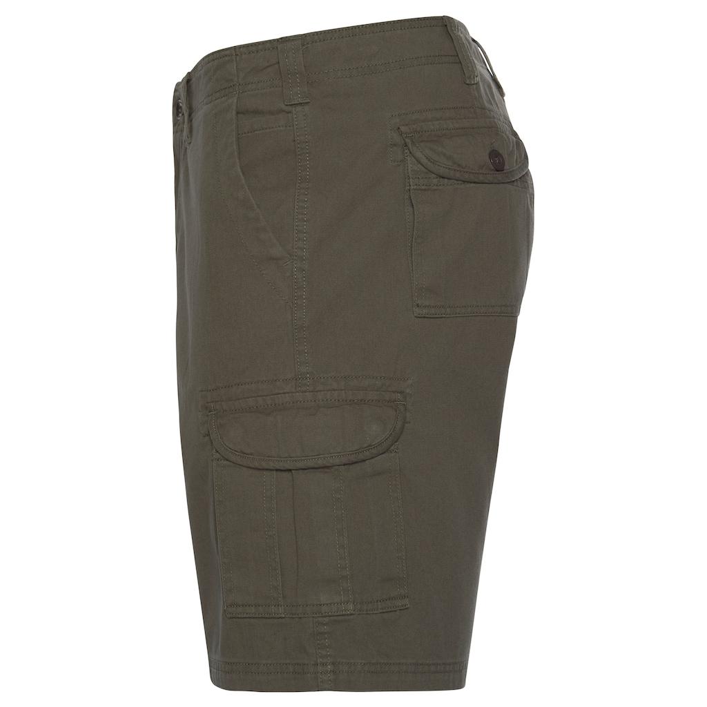 Lonsdale Cargoshorts »WAKEMAN«, mit vielen praktischen Taschen