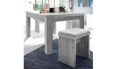 Esstisch, ausziehbar, Breite 180-280 cm kaufen