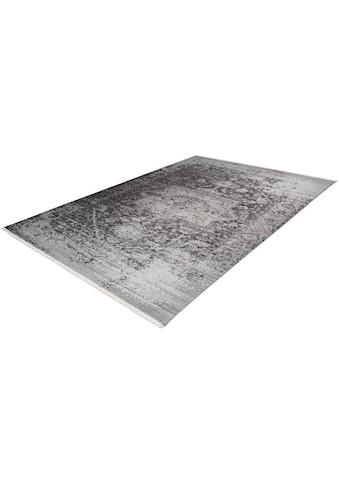 Arte Espina Teppich »Baroque 800«, rechteckig, 5 mm Höhe, Wohnzimmer kaufen