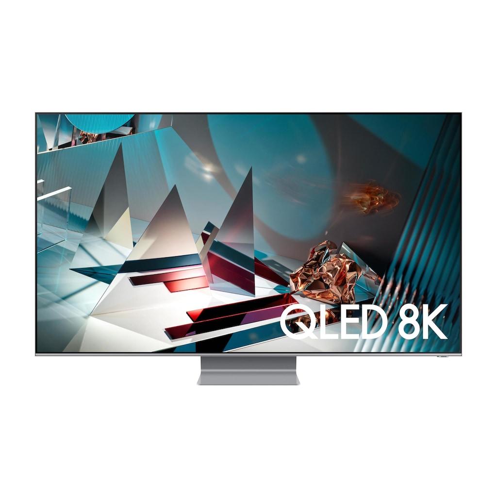 """Samsung QLED-Fernseher »QE65Q800T ATXZU«, 164 cm/65 """""""