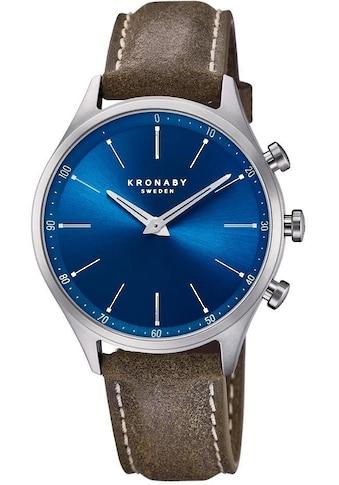 KRONABY Sekel, S3759/1 Smartwatch kaufen