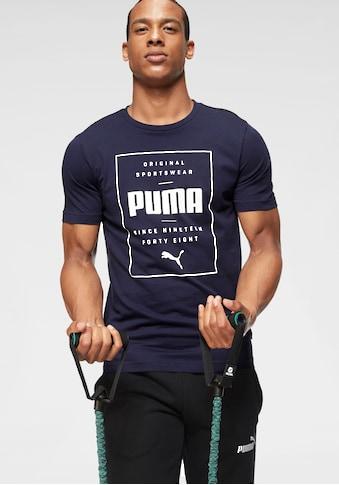 PUMA T-Shirt kaufen
