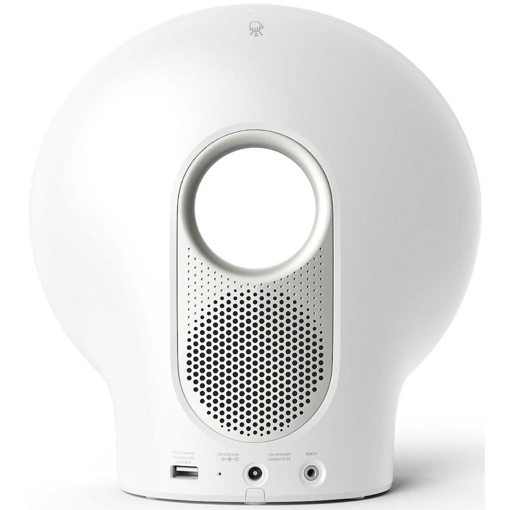 Philips Tageslichtwecker »HF3651/01 Wake Up Light«, mit Sonnenaufgangssimulation