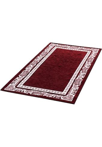Teppich, »Vintages Corji«, Gino Falcone, rechteckig, Höhe 5 mm, maschinell gewebt kaufen
