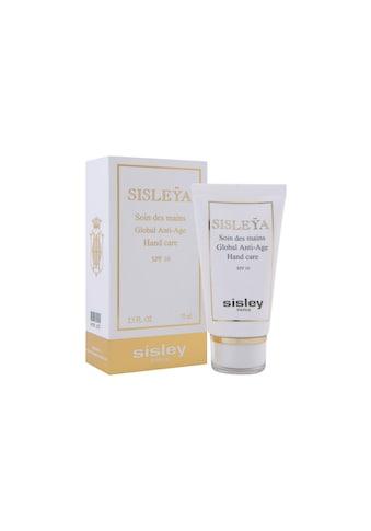 sisley Handcreme »Sisleya Global Anti-Age Hand Care« kaufen
