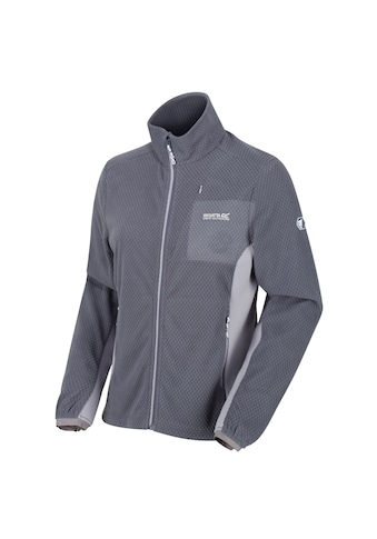 Regatta Fleecejacke »Damen Highton Fleece Jacke« kaufen