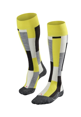 FALKE Skisocken SK4 Brick Skiing (1 Paar) kaufen