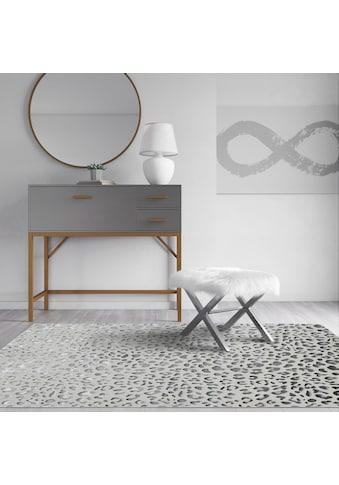 CosmoLiving by Cosmopolitan Teppich »Hazel Leopard«, rechteckig, 7 mm Höhe, Leo... kaufen