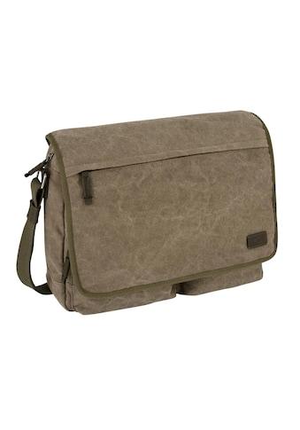 camel active Messenger Bag »Cusco« kaufen