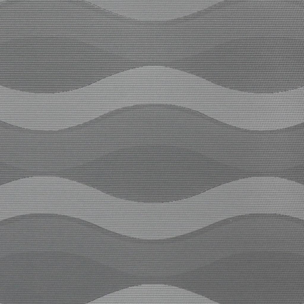 Good Life Doppelrollo »WAVE«, Lichtschutz, ohne Bohren