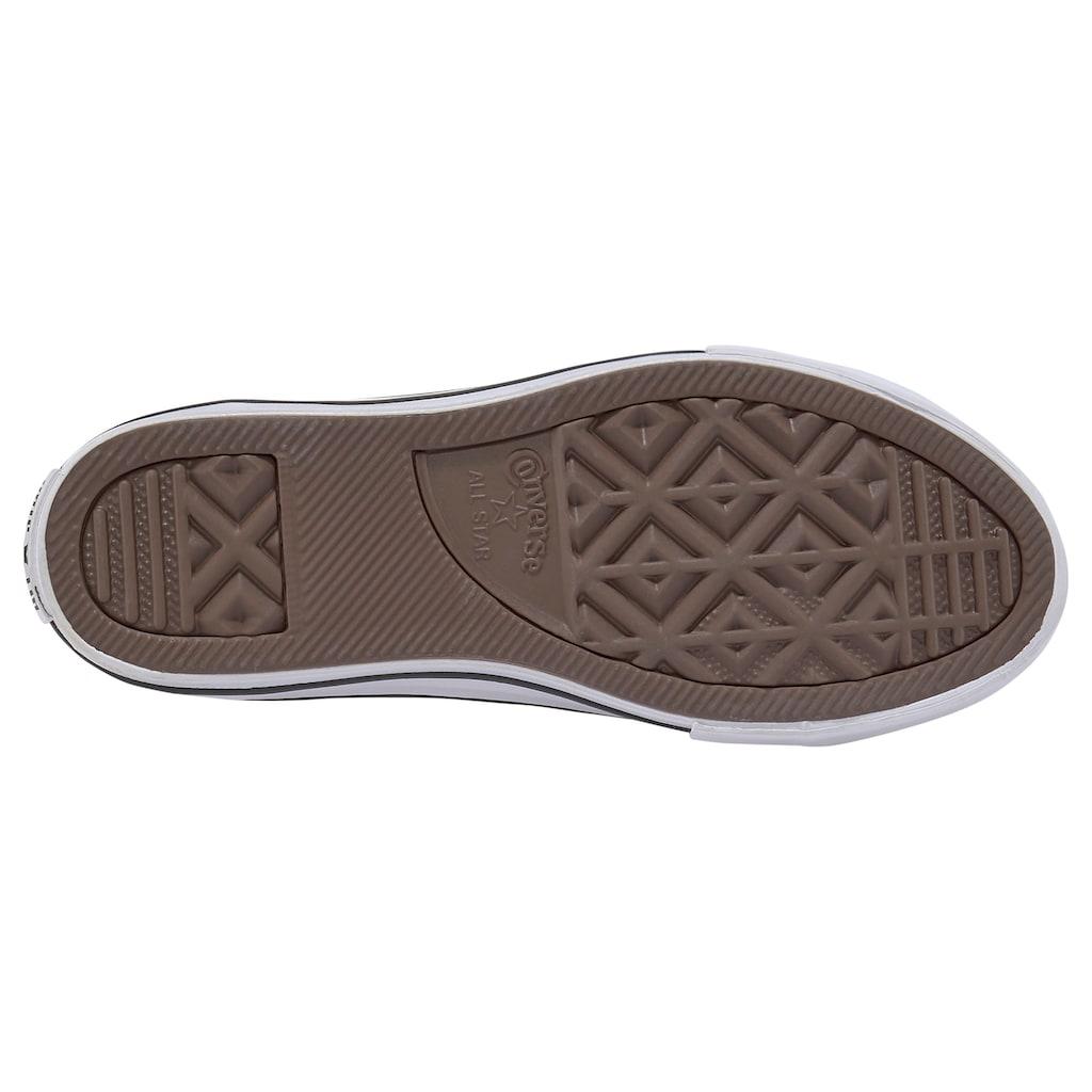 Converse Sneaker »CHUCK TAYLOR ALL STAR -HI Science Class«