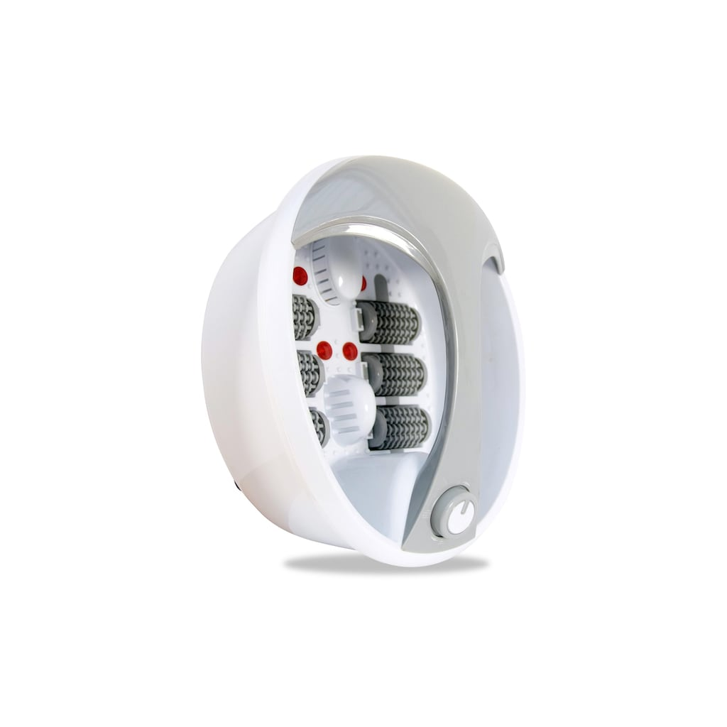 Rio Fussbad »Deluxe Footspa and Massager«