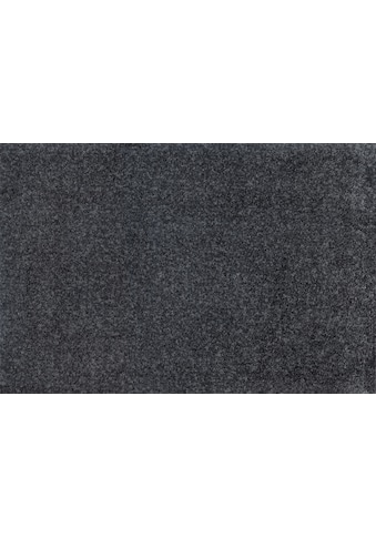 wash+dry by Kleen-Tex Fussmatte »PURE«, rechteckig, 9 mm Höhe, Schmutzfangmatte, In-... kaufen