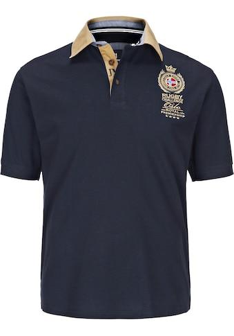 Jan Vanderstorm Poloshirt »JOAKIM« kaufen