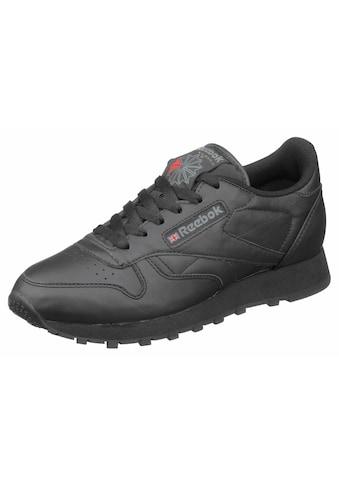Reebok Classic Sneaker »Classic Leather W« kaufen