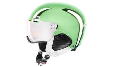 Uvex Skihelm »hlmt 500 visor chrome LTD« kaufen