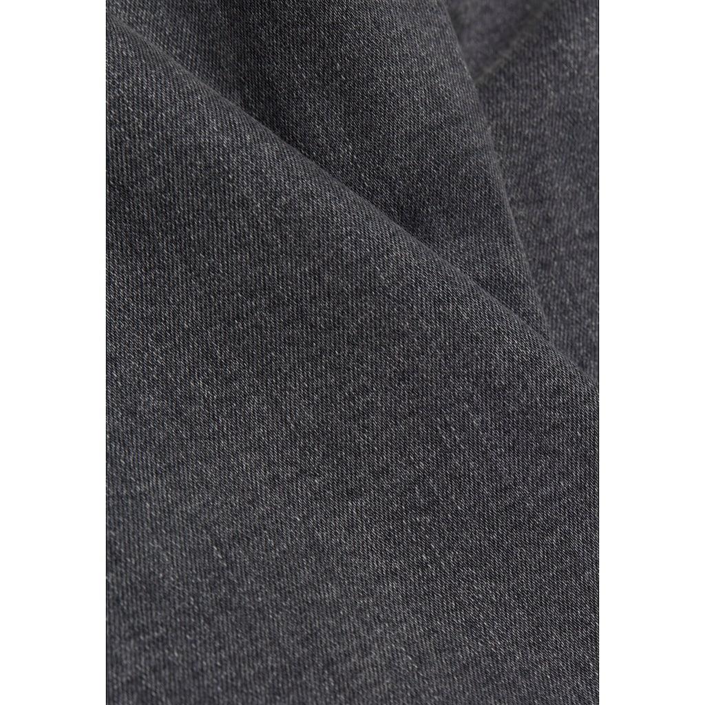 Esprit Skinny-fit-Jeans, in schönem Washed-Look