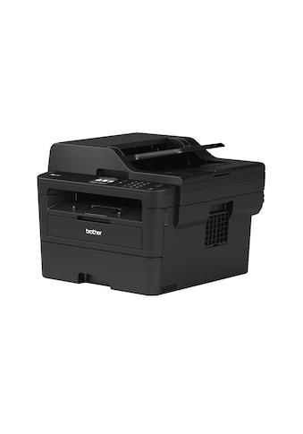 Brother Multifunktionsdrucker »MFC-L« kaufen