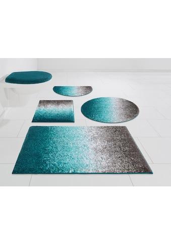 Badematte »Elif«, my home, Höhe 15 mm, rutschhemmend beschichtet kaufen