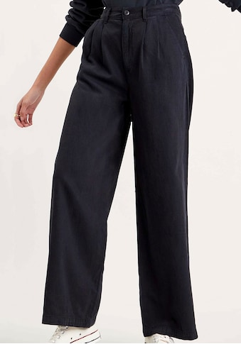 Levi's® Weite Jeans »Pleated Wide Leg Trouser« kaufen