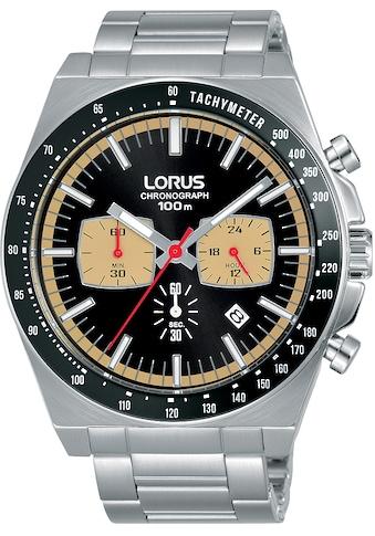 LORUS Chronograph »Lorus Sport Chronograph, RT351GX9« kaufen