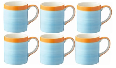 Mila Cappuccinotasse »United Colors 180« kaufen