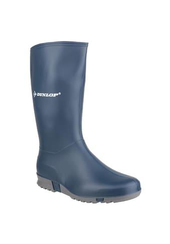 Dunlop Gummistiefel »K254711 Sport Kinder Gummi Stiefel / Jungen Stiefel / Mädchen... kaufen
