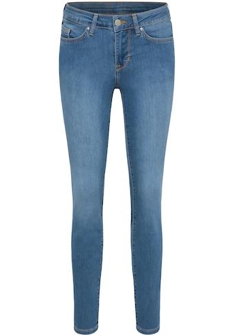 MUSTANG 5-Pocket-Jeans »Caro« kaufen