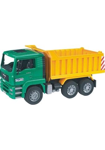 Bruder® Spielzeug-Kipper »MAN TGA LKW mit Kippmulde« kaufen