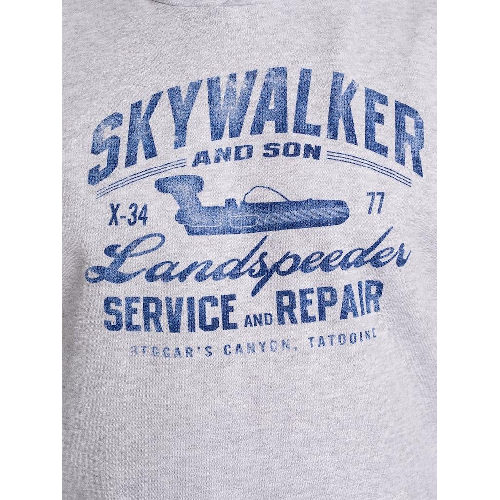 Star Wars Kapuzensweatshirt »Star Wars Skywalker«
