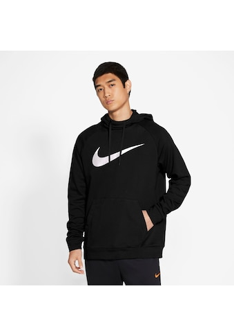 Nike Sweatshirt »Nike Dri-fit (3) Men's Pullover Training Hoodie« kaufen
