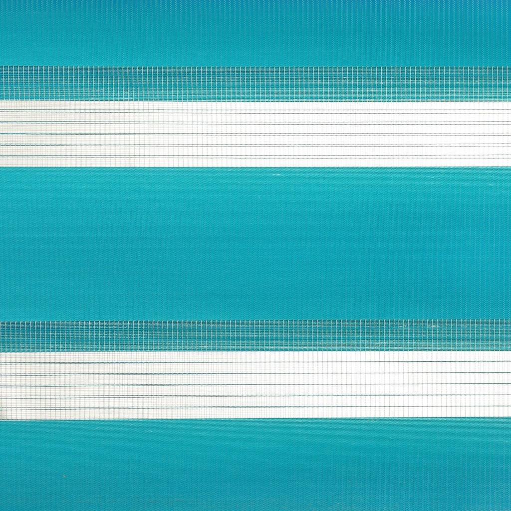 Liedeco Doppelrollo »Klemmfix DUO-Rollo YOUNG COLOURS«, Lichtschutz, ohne Bohren