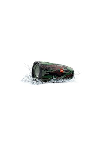JBL Bluetooth-Speaker »Charge 4 Camouflage« kaufen