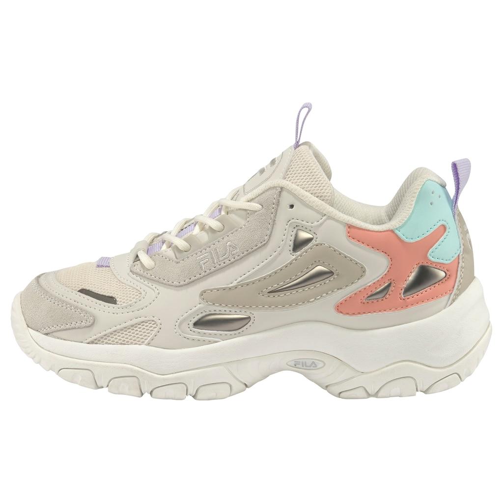 Fila Sneaker »ELETTO LOW«