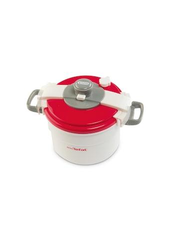Spiel - Haushaltsgerät, Smoby, »Tefal Dampfdruckkochtopf« kaufen