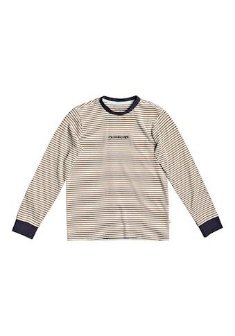 Quiksilver Langarmshirt »Shred That« kaufen